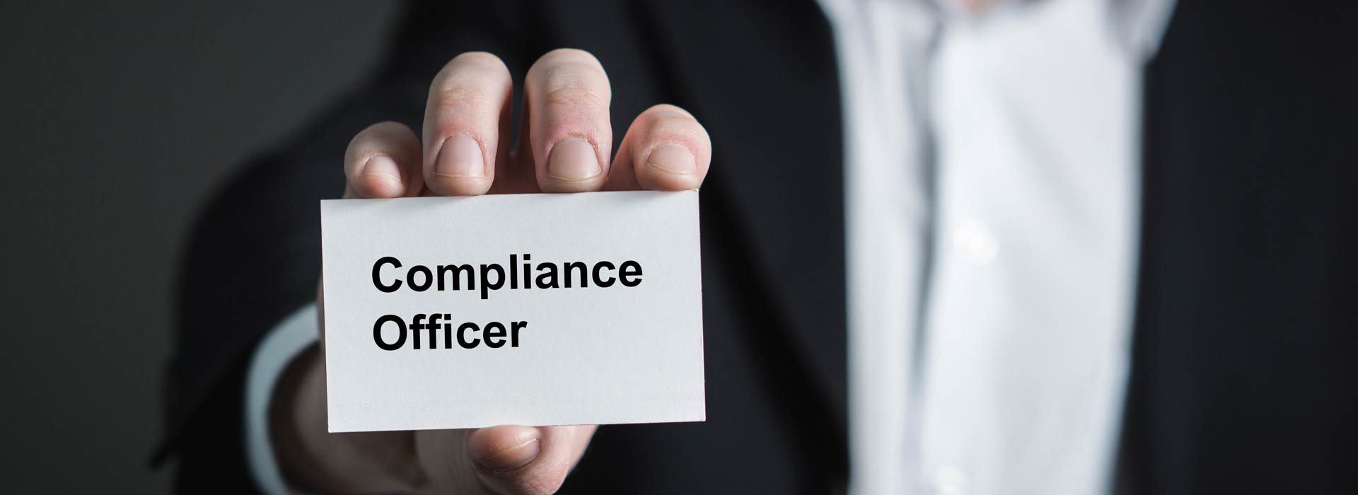 Compliance Officer | Captain Pipes Ltd.