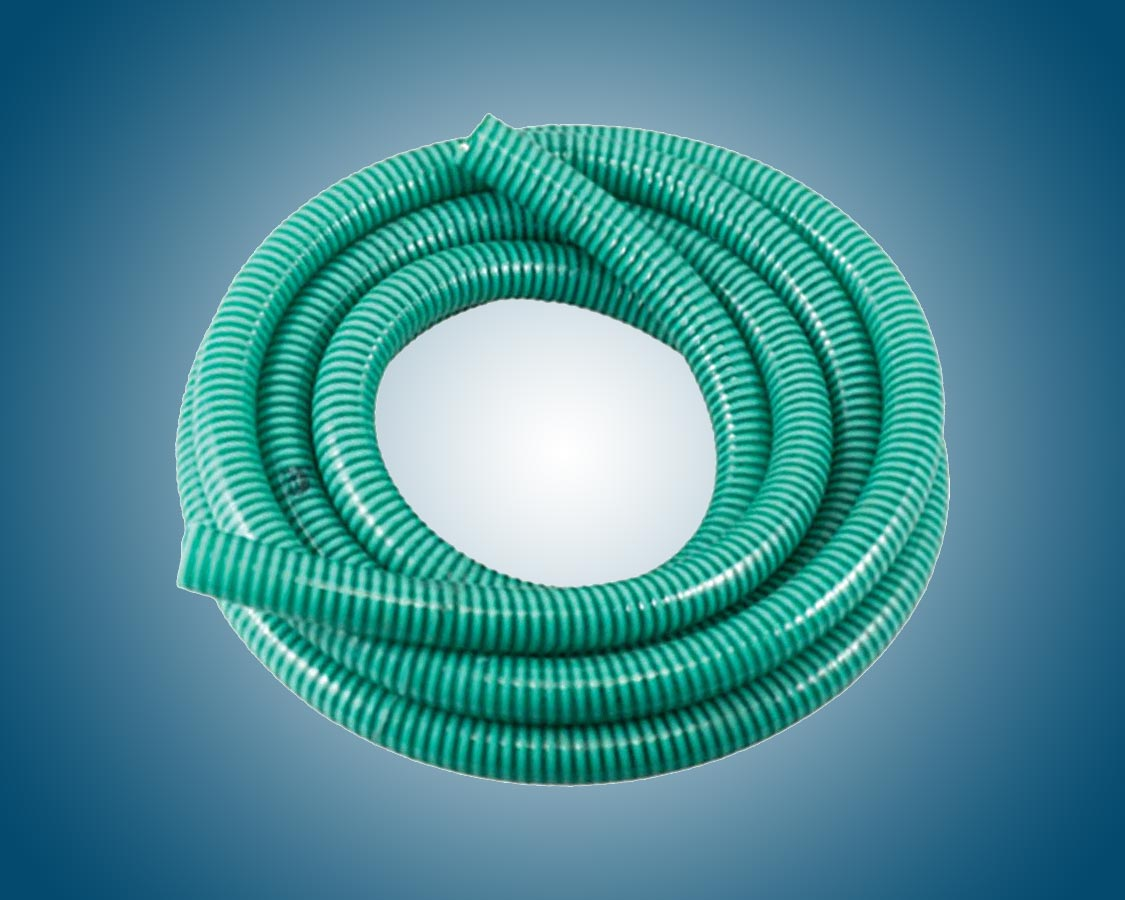 /Suction Hose Pipes